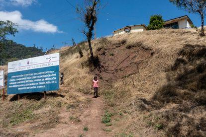 Vistas de la carretera a Ocosingo, Chiapas. Pincha en la imagen para ver la fotogalería completa.