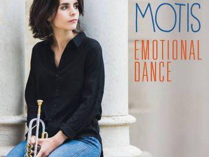 Carátula del disco 'Emotional Dance', de Andrea Motis.