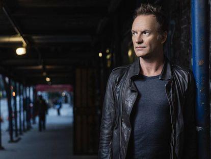 Sting vuelve a los escenarios de Cap Roig el 21 de julio.