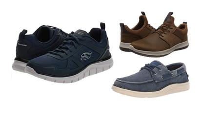 Innovación, comodidad y diseño son las claves de estas zapatillas.