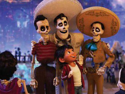 El nuevo filme de Pixar logra convertirse en un fenómeno con 21 millones de espectadores en el país latinoamericano