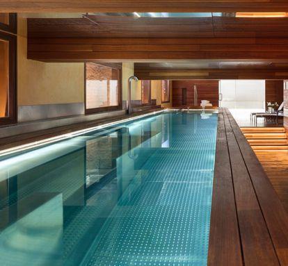 URSO Hotel & Spa.