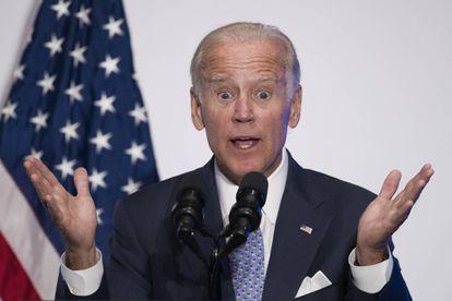 El vicepresidente Joe Biden en la inauguración de la XX Conferencia de la CAF
