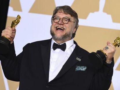 La Academia de Hollywood se vuelca en reconocer el movimiento #MeToo