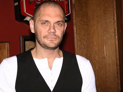 El actor y director Nacho Vidal, en una imagen de archivo.
