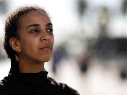Timnit Gebru, investigadora en inteligencia artificial ética despedida por Google.