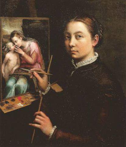 Autorretrato.1556.