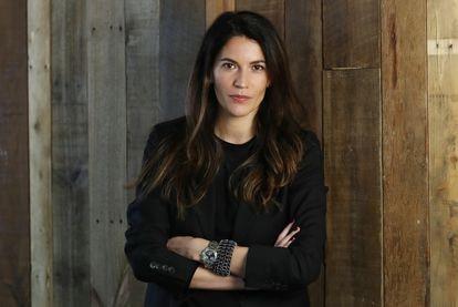 Marta Echarri,  directora general de N26 en España