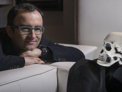 Rafael Santandreu, en una imagen de archivo.