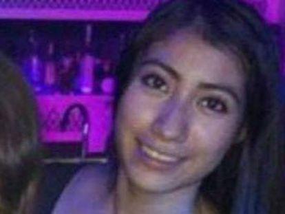 La estudiante asesinada en Puebla