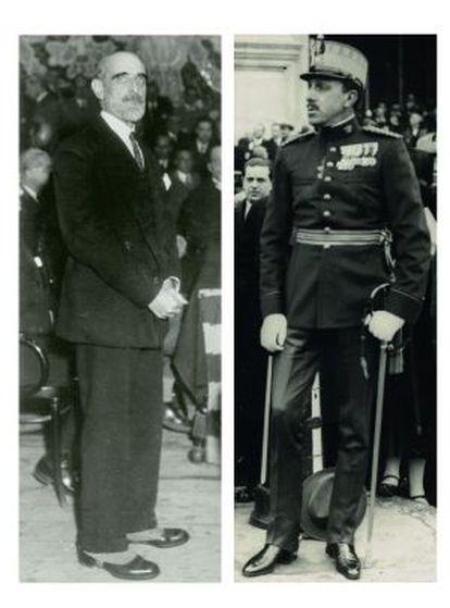 Cambó i Alfons XIII, representants de la política d'Espanya i Catalunya a l'inici del XX, fracassaren en els seus objectius.