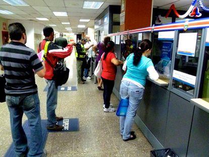 Registro Nacional de Costa Rica.