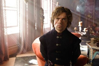Peter Dinklage as Tyrion Lannister in HBO's 'Game of Thrones.'