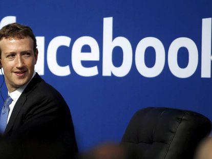 Mark Zuckerberg, el pasado septiembre.