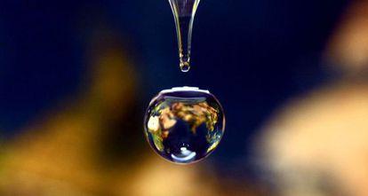 El valor simbólico del agua como recurso básico dificulta los planes para su privatización puestos en marcha.