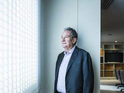 Miguel Ángel Cayuela, consejero delegado de Santillana