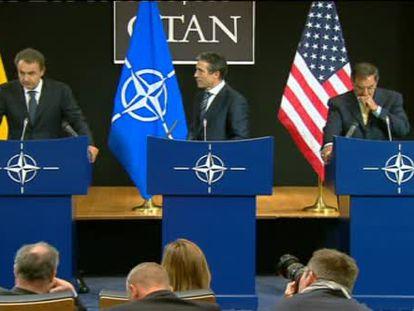 EE UU desplegará en Rota 1.100 militares y cuatro buques del escudo antimisiles