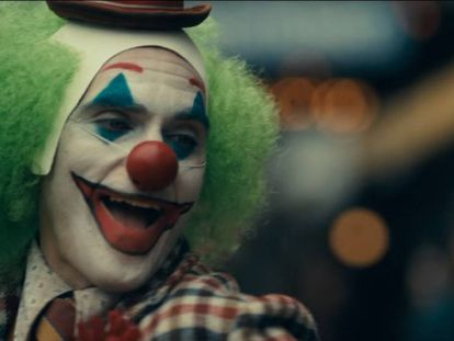 Fotograma de 'Joker'.