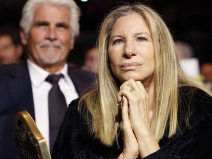 El regreso de Barbra Streisand: libro de memorias, disco y gira