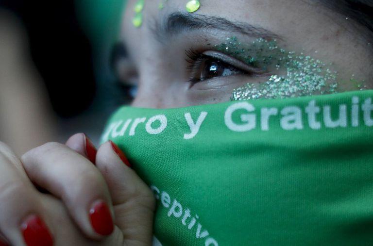 El Senado, último obstáculo para legalizar el aborto en Argentina |  Sociedad | EL PAÍS