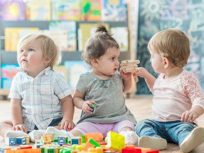 ¿Es una irresponsabilidad llevar al niño con fiebre a clase?