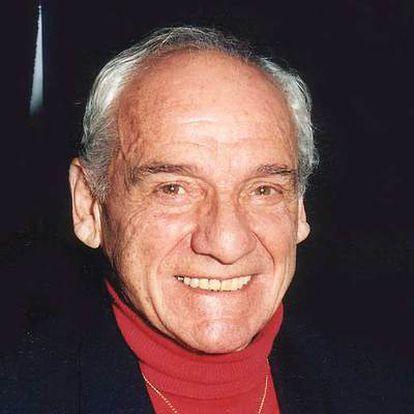 Óscar Ferrari.