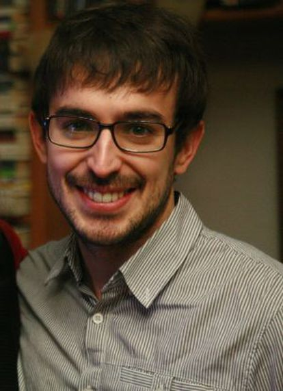 Gerardo Gálvez