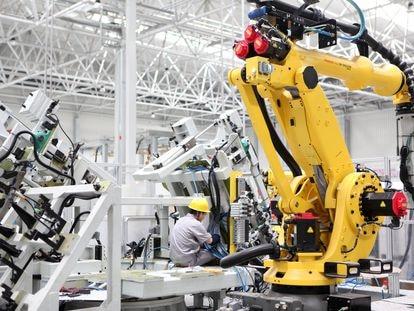 Las máquinas pueden acabar con 85 millones de empleos en 2025, pero también generar otros 97 millones de trabajos nuevos.