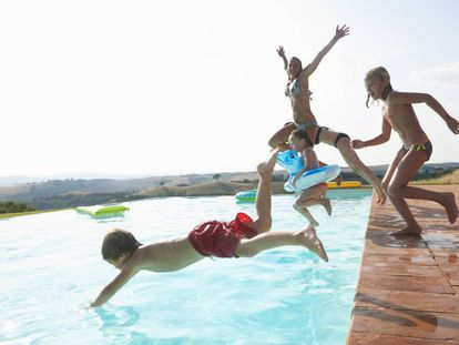 Cómo evitar que los niños olviden en verano lo aprendido durante el curso