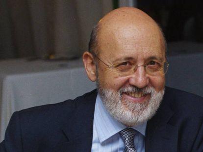El nuevo presidente del CIS, José Félix Tezanos.