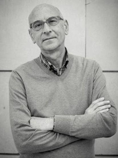 Juan Luis Ramos.
