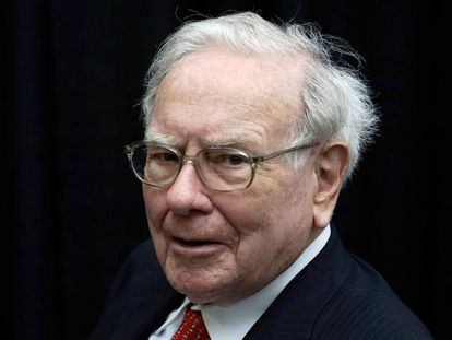 Warren Buffett, fundador de Berkshire Hathaway