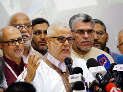 Los religiosos del PJD consiguen 125 de los 395 escaños del Parlamento. Su rival, el Partido Autenticidad y Modernidad (PAM), obtiene 102
