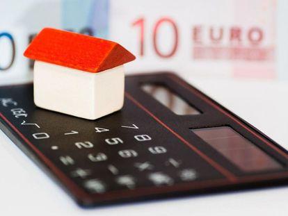 Euribor, Euribor Plus, IRPH… ¿de qué depende que la cuota de mi hipoteca suba o baje?