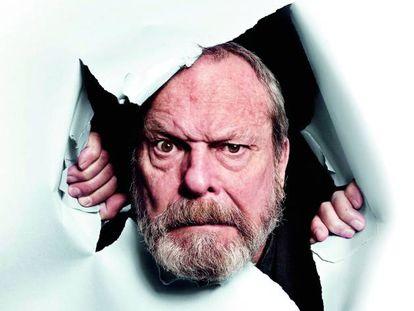 Terry Gilliam, memorias de un Monty Python que triunfó fracasando