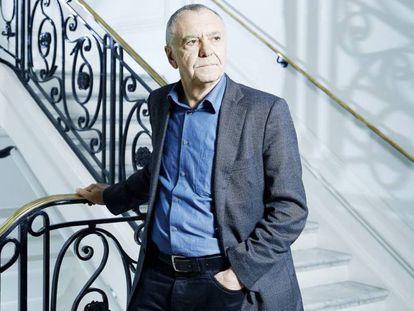 El sociólogo francés Gilles Lipovetsky.
