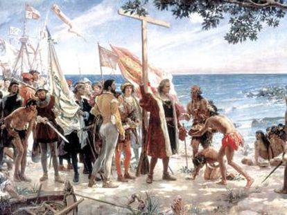 Historiadores españoles y americanos refutan que el navegante fuera un exterminador de indígenas aunque discrepan sobre su actuación