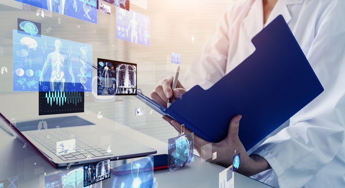 Inteligencia artificial al servicio de la medicina: así ayuda a conseguir diagnósticos más certeros