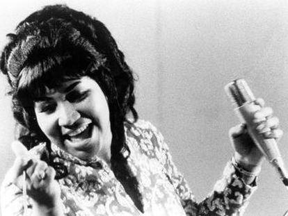 La última gran diva de la edad de oro de la música afroamericana, con éxitos legendarios como 'Respect', había suspendido sus escasos conciertos de este año por motivos de salud