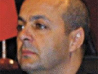 Fadel Benyaich.