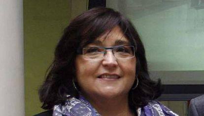 Marina Serrano, nueva presidenta de Unesa.