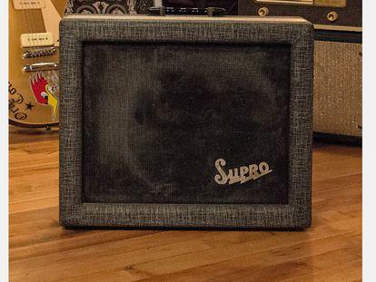 Así es el 'Wallapop' en el que tus ídolos de la música venden sus instrumentos