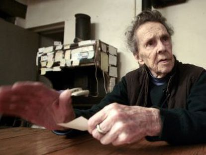 La artista y escritora surrealista cruzó los Pirineos para ayudar a su amante judío Max Ernst y acabó en 1940, atada de pies y manos, en un psiquiátrico en Santander