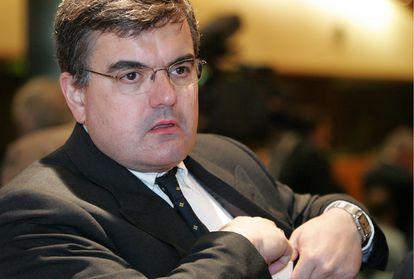 El director general adjunto de Competencia y Monopolio, Cecilio Madero, en una imagen de 2006.