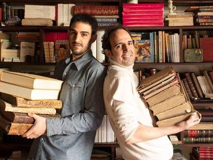 Los libreros de Alcalá de Henares que encontraron la Biblia políglota