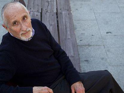 Antonio Morales, ex fiscal jefe de Málaga y presidente de la Cruz Roja en la provincia.