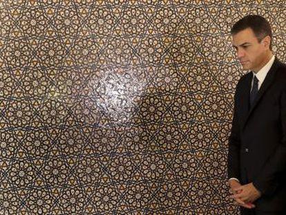 Los Gobiernos de Madrid y Rabat acuerdan  reforzar la política de retorno  de  sin papeles