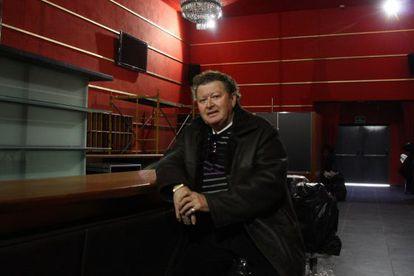 José Moreno, dueño del macroprostíbulo de la Jonquera.