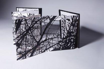 'Manera Negra', otro de los trabajos que se verá en Ars Llibris.