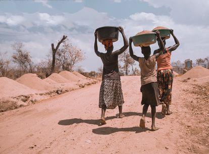 Un equipo de investigadoras ha cuantificado el aumento de agresiones sexuales en Uganda durante la pandemia.